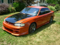 Picture of 1993 Toyota Camry LE, gallery_worthy