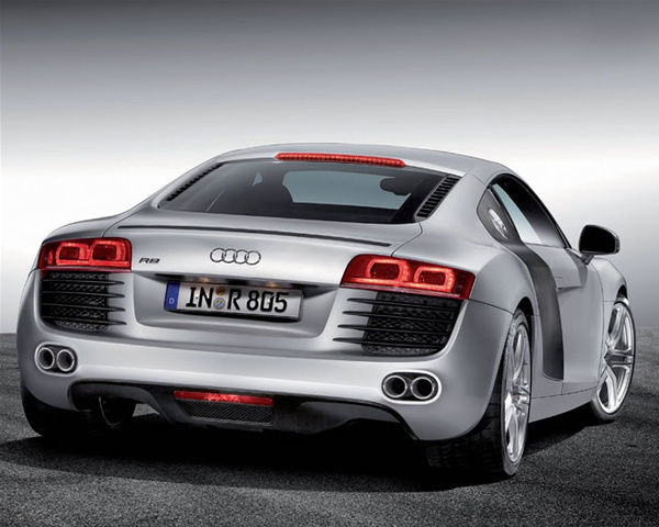 2009 audi r8 overview cargurus. Black Bedroom Furniture Sets. Home Design Ideas
