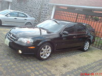 Picture of 2002 Nissan Maxima GLE, exterior, gallery_worthy