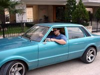 Picture of 1978 Ford Cortina, exterior, gallery_worthy