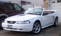 Picture of 2000 Ford Mustang Convertible, exterior, gallery_worthy