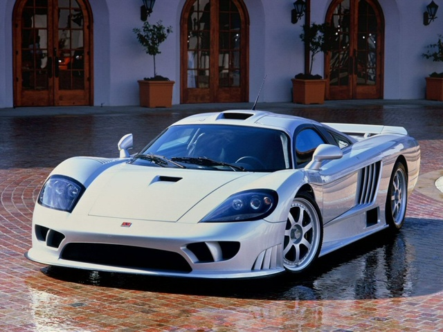 2006 Saleen S7 Twin Turbo - Pictures - CarGurus