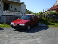 Picture of 1995 Renault 19, exterior, gallery_worthy