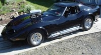 Picture of 1977 Chevrolet Corvette, exterior, gallery_worthy