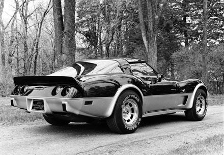 Picture of 1979 Chevrolet Corvette, exterior