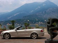 Picture of 2005 Mercedes-Benz CLK-Class CLK 500 Cabriolet, exterior, gallery_worthy