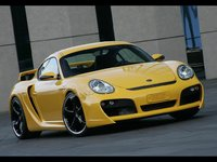 Picture of 2008 Porsche Cayman, exterior