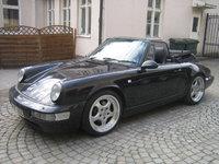 1990 Porsche 911 Picture Gallery
