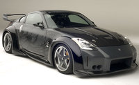 Picture of 2005 Nissan 350Z Performance, exterior