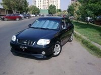 Picture of 2005 Hyundai Accent, exterior, gallery_worthy