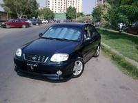 Picture of 2005 Hyundai Accent, exterior