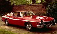Picture of 1974 AMC Matador, exterior