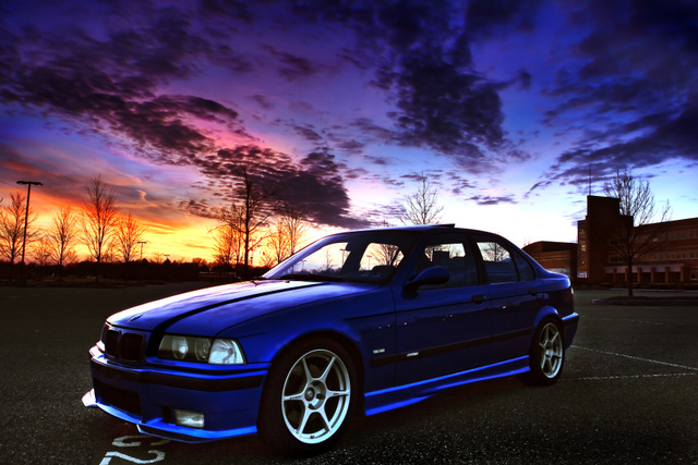 Picture of 2000 BMW M5