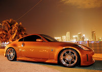 Picture of 2003 Nissan 350Z Performance, exterior