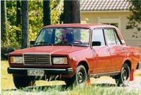 1988 Lada Riva Overview