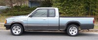 Picture of 1990 Mazda B-Series Pickup 2 Dr B2200 Extended Cab SB, exterior, gallery_worthy