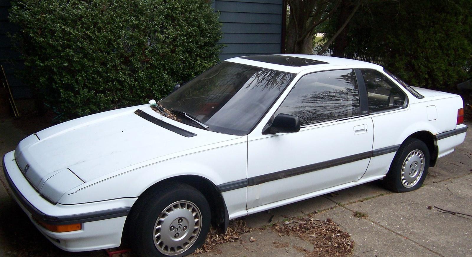 1989 Acura Integra >> 1988 Honda Prelude - Pictures - CarGurus