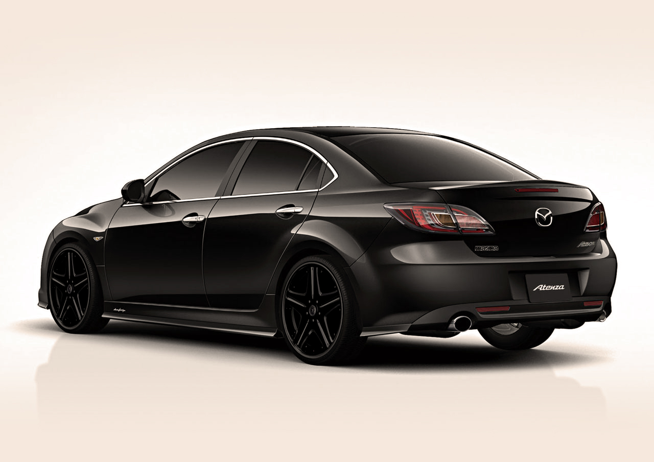2008 mazda6 i sport value edition. Black Bedroom Furniture Sets. Home Design Ideas