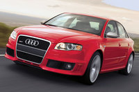 Picture of 2007 Audi S4, exterior