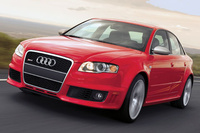 Picture of 2007 Audi S4, exterior