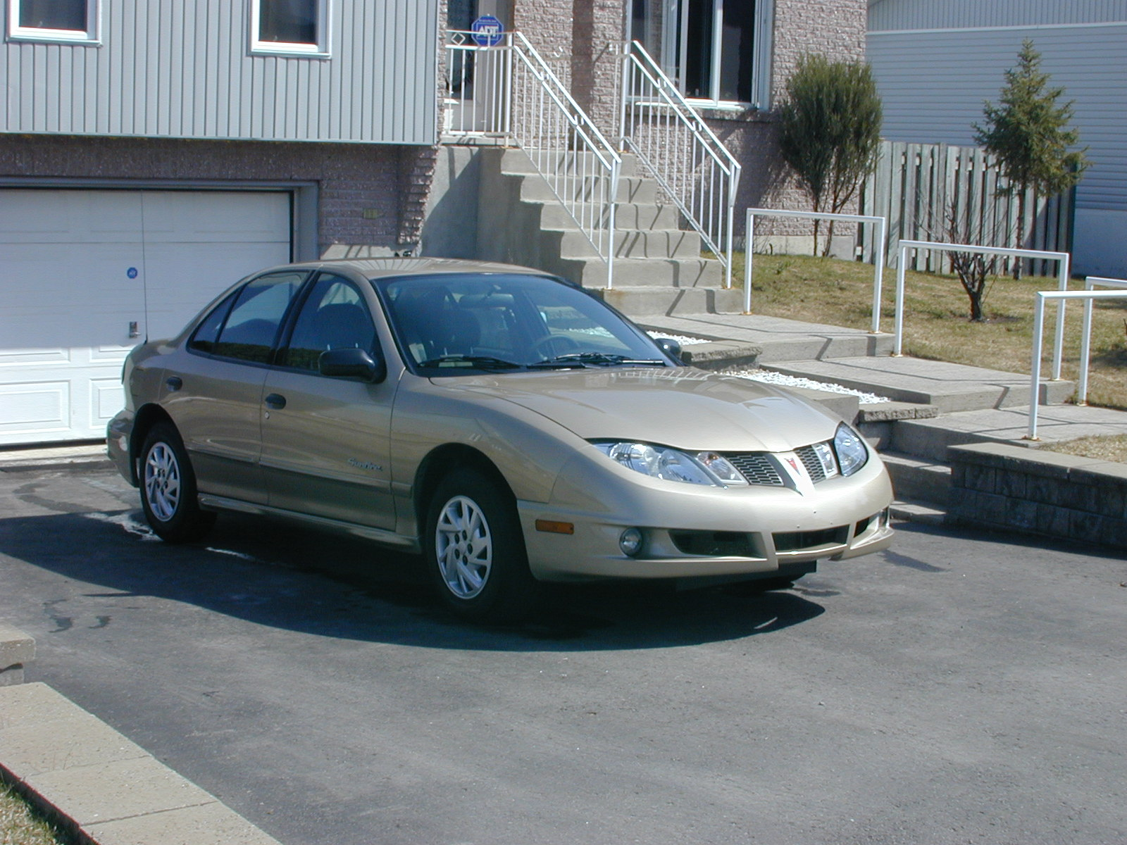 2005 pontiac sunfire exterior pictures cargurus. Black Bedroom Furniture Sets. Home Design Ideas