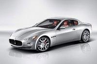 2007 Maserati GranTurismo Picture Gallery