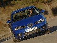 Picture of 2003 Seat Ibiza, exterior