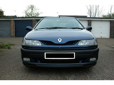 1990 Renault Laguna Concept. Images 1996 Renault Laguna