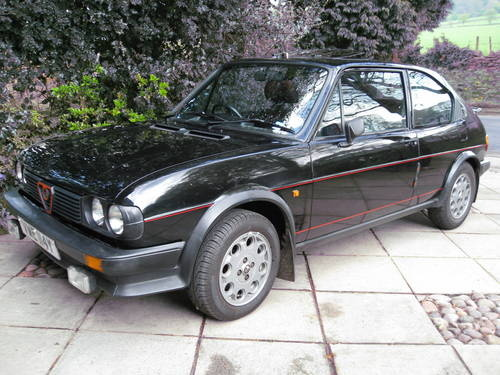 Picture of 1981 Alfa Romeo Alfasud