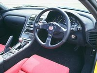 Picture of 1995 Honda NSX, interior