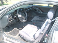 Picture of 1997 Chevrolet Monte Carlo LS FWD, interior, gallery_worthy