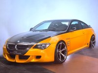 Picture of 2008 BMW M6, exterior