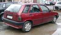 1993 Fiat Punto Overview