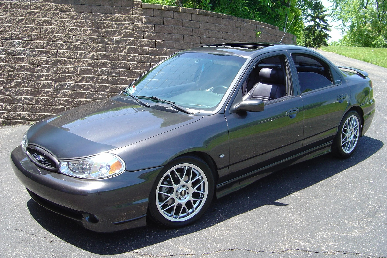 2000 Ford Contour Svt Specs New Car Release Date And Review 2018 Amanda Felicia