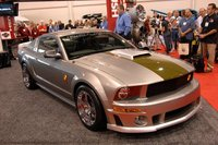 Picture of 2009 Ford Mustang GT Premium Convertible RWD, exterior, gallery_worthy