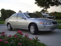 Picture of 2003 Toyota Camry LE V6, exterior