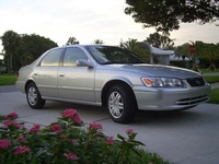 2003 Toyota Camry LE V6 picture, exterior