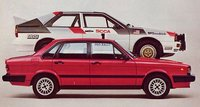 Picture of 1982 Audi 4000, exterior, gallery_worthy