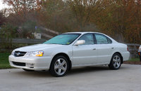 Picture of 2002 Acura TL S, exterior