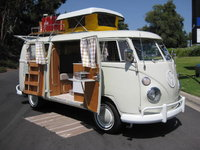 Picture of 1980 Volkswagen Vanagon, exterior