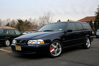 Picture of 1998 Volvo V70 GLT Turbo, exterior