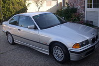 Foto de un 1998 BMW 3 Series, exterior, gallery_worthy