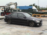 Picture of 2001 Lexus IS 200t, exterior, gallery_worthy