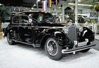1932 Mercedes-Benz 770 Overview