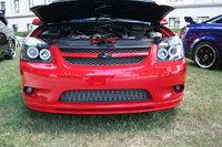 "Chevrolet Cobalt Questions - 06 Cobalt: ""Engine Power Reduced/Engine"