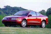 Picture of 2000 Oldsmobile Alero GLS, exterior, gallery_worthy