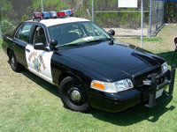 Picture of 1998 Ford Crown Victoria, exterior