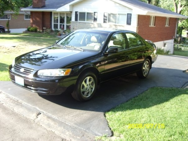 Picture of 1997 Toyota Camry XLE V6, exterior, gallery_worthy