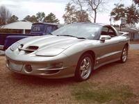 2002 Pontiac Trans Am picture, exterior