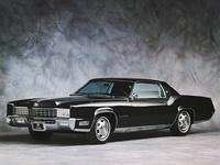 1967 Cadillac Eldorado picture, exterior